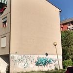 Palazzina popolare Acer. San Donnino, San Donato